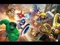 בואו נשחק: Pacific Rim & Lego Marvel Superheroes