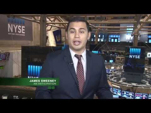 AM Anticipation: Futures rise, Yellen in Boston, housing starts jump