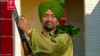 Surjit Bindrakhia- Bindrakhia Boliyan (Dj Man Up Remix)
