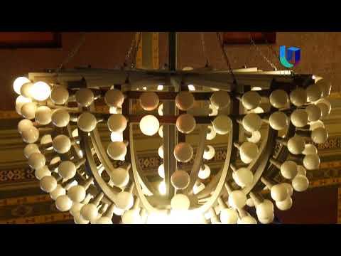 TeleU: Istorie în două minute: Povestea Palatului Baroc