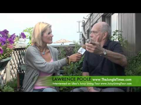 Lawrence Poole: ‪Lessons from 4 Near Death Experiences NDE & Out of Body Experiences OBE‬