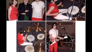 The White Stripes - Peel Sessions 1 - Maida Vale Studios, 25 Jul 01
