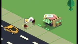 Foody Avenue - Bakery Shop Game Walkthrough
