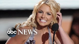 Britney Spears lashes out at family on social media over conservatorship
