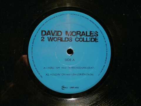David Morales.Here I Am.Def Mix.