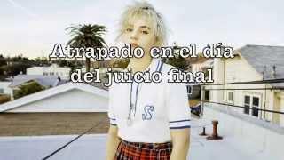 Soko - Lovetrap (ft. Ariel Pink) [subtítulos español]