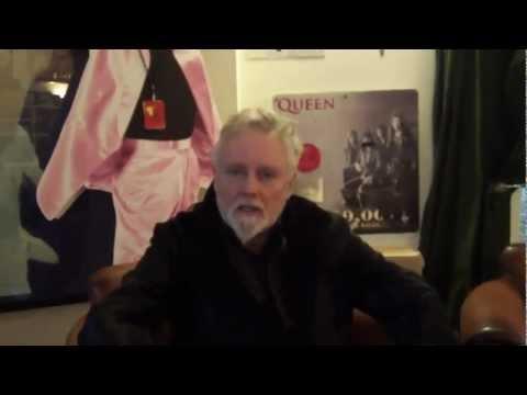 Queen's Roger Taylor Announces The Queen Extravaganza 2013 USA & Canada Tour (News)