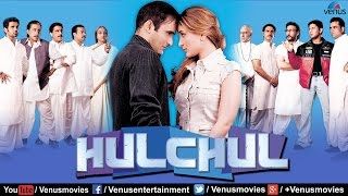 Hulchul  | Hindi Full Movie | Akshaye Khanna, Kareena Kapoor | Hindi Full Comedy …