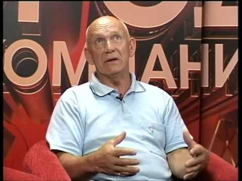 Городские встречи 22.07.16 Лев Маврин и Александр Маврин