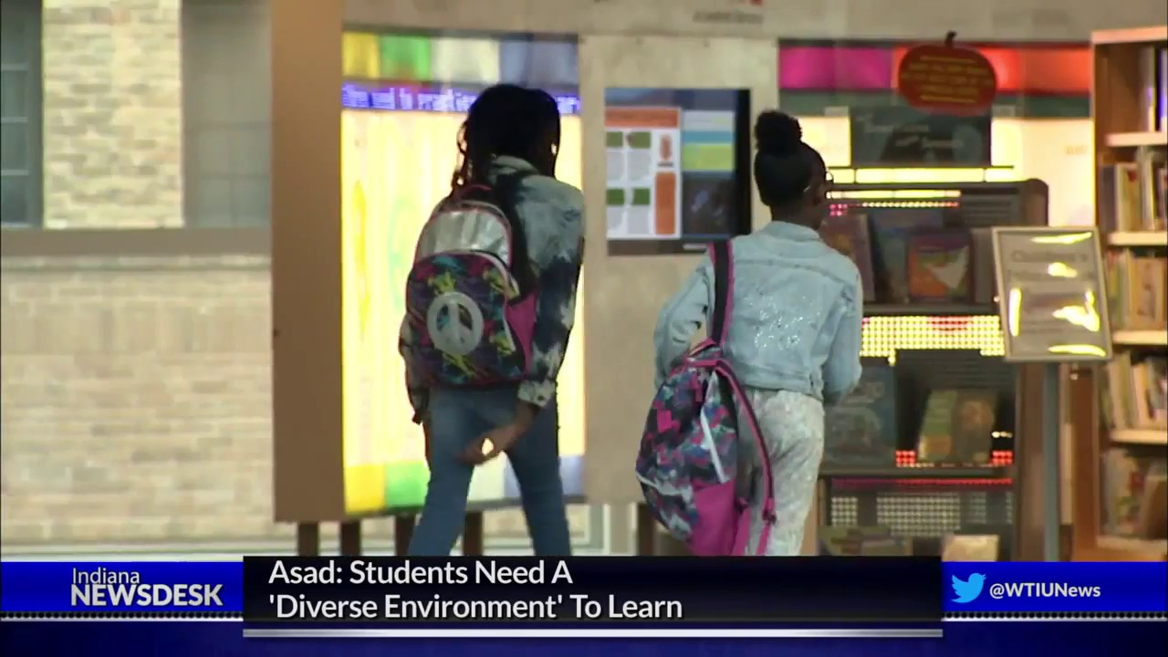 African Americans Consider Home-Schooling For Safety Reasons