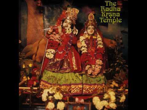 The Radha Krsna Temple 1971 2010 Remaster + bonus tracks
