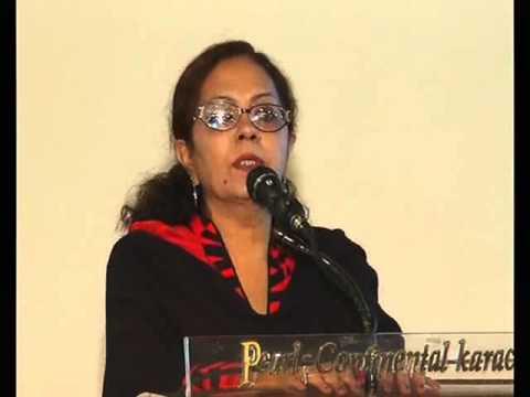 LMI - Monthly Advance Montessori Conference on 30 Nov-2013 At Pearl Continental Karachi(Glimpses)