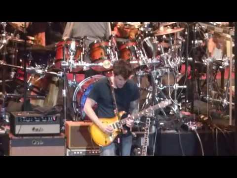 Dead And Company – Loser (MGM Grand Arena, Las Vegas CA 5/27/17)