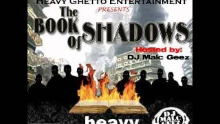 Let My Tape Rock-DJ Malc Geez presents Shadow Monster