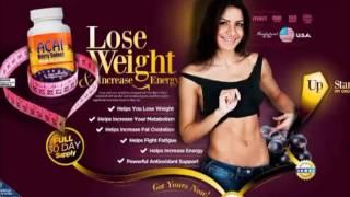 Acai Berry | Acai Berry Weight Loss