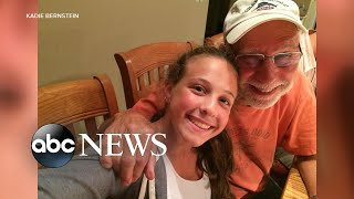 Grandfather's reaction to Dua Lipa concert tickets goes viral