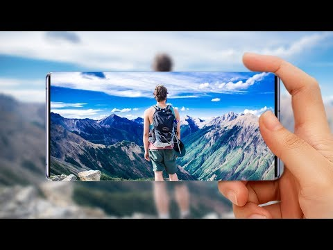 Top 5 World Best Camera Phones of 2019