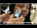 Custom Lancome Le Teint Particulier Foundation | VLOG| Nathalie Camille
