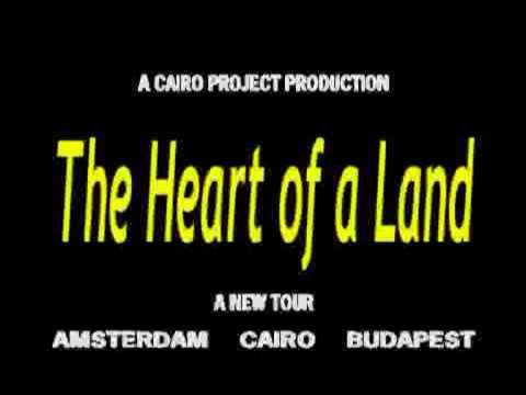 The Cairo Project orginal webteaser