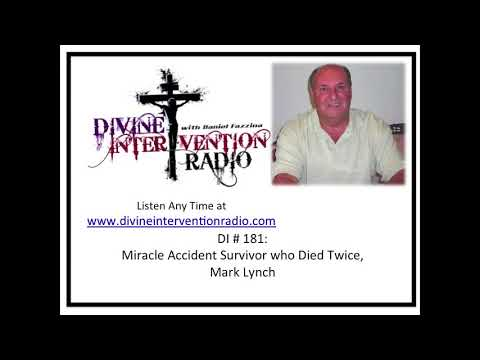 Miracle Accident Survivor who Died Twice, Mark Lynch