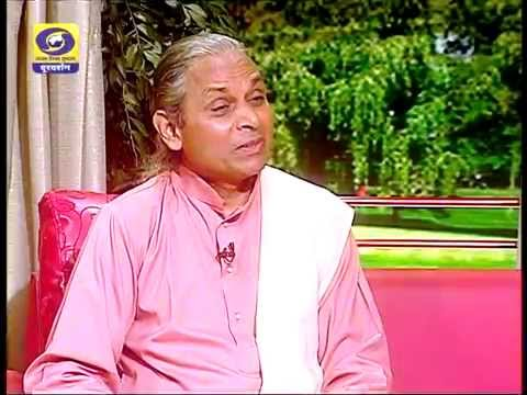 Interview of Swami Smaranananda Giri on Kriya Yoga Meditation