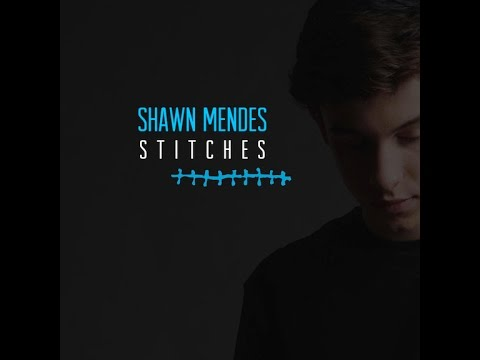 Stitches - Shawn Mendes(audio With Download Link)