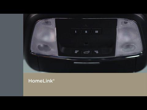 HomeLink | How To | 2019 Jeep Grand Cherokee