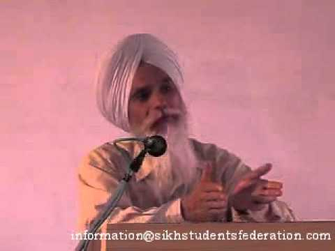 Role and Personality of Sant Bhindranwale - Ajmer Singh