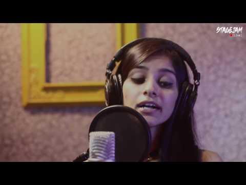 Anushka Kohli | Tose Naina | Cover | Karaoke Star 2