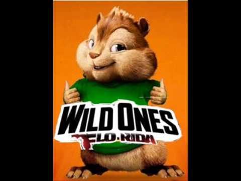 Flo Rida - I Cry - Chipmunk version