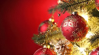 Peaceful and Relaxing Instrumental - GUITAR CHRISTMAS MUSIC