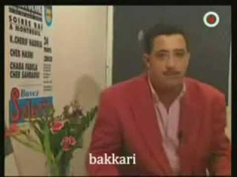::::::::cheb hasni:::::::   Interview Hasni au Canada  1993