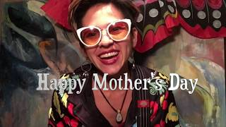 Virtual Singing Telegram - Mother's Day for Tameca's Mom