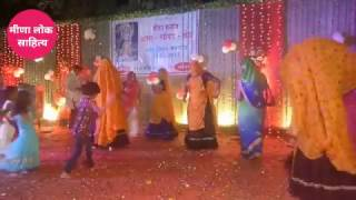 ???? ?????? ???? ?????? | best meeanwati geet 2017 | Best meena ladies dance