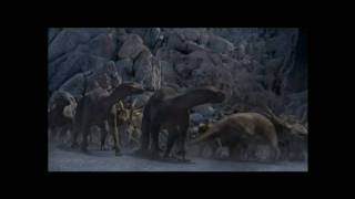 disney dinosaur stand together