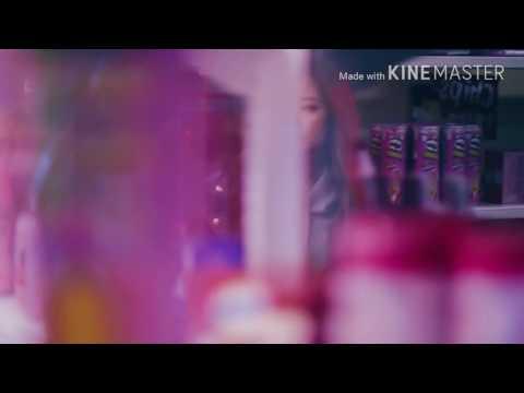 Black Pink - Whistle ( Korean Ver. ) Jennie and Lisa English Rap