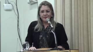 Ângela Maria Pronunciamento 01 06 2017