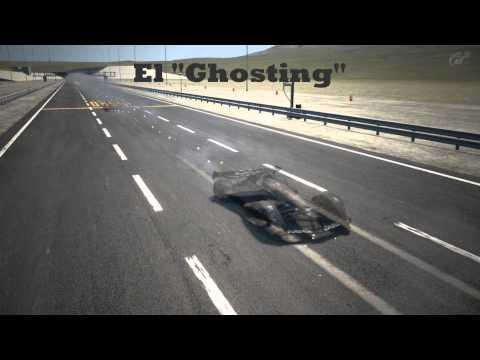 """Gran Turismo 5: """"En busca de la velocidad"""" (Cómo alcanzar velocidades supersónicas en GT5) [NO HACK]"""