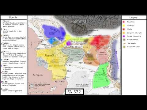 Animated Silmarillion Map - YouTube on his dark materials map, doctor who map, minecraft middle earth map, thors map, fellowship of the ring map, watership down map, angband map, supernatural map, j. r. r. tolkien, marvel map, legend of zelda map, the hobbit, lord of the rings map, frodo baggins, james bond map, to kill a mockingbird map, detailed middle earth map, jak and daxter map, firefly map, the lord of the rings, tolkein map, batman map, legend of dragoon map, the hobbit map,
