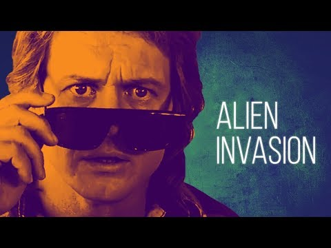 If You're a  of Alien Invasion Movies, I Highly Recommend these 8 Films