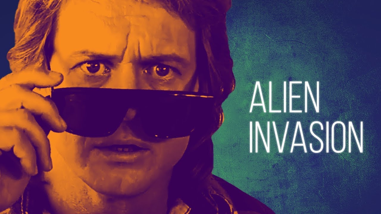 Love Alien Invasion Movies? I Highly Recommend these 8 Films - Movie  Suggestions