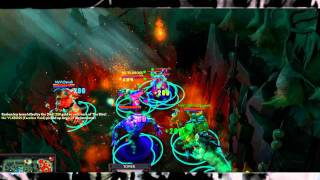 Play Goro's Theme