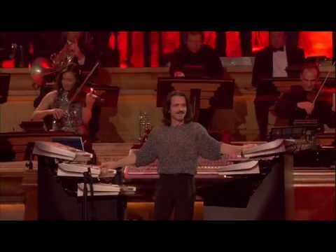 Yanni - Rainmaker - Yanni Live The Concert Event