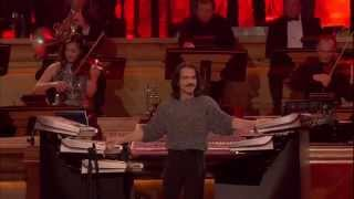 "Yanni - ""Rainmaker""_1080p From the Master! ""Yanni Live! The Concert Event"""