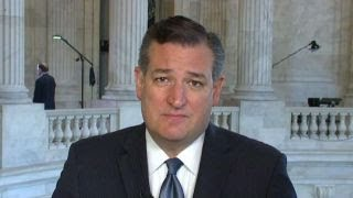 Sen. Cruz on Cory Booker: That was 2020 presidential politics