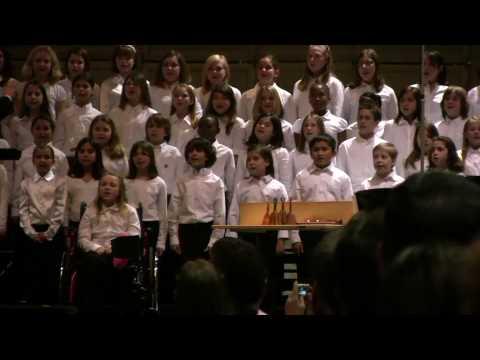 Florida All State Chorus 2009/2010