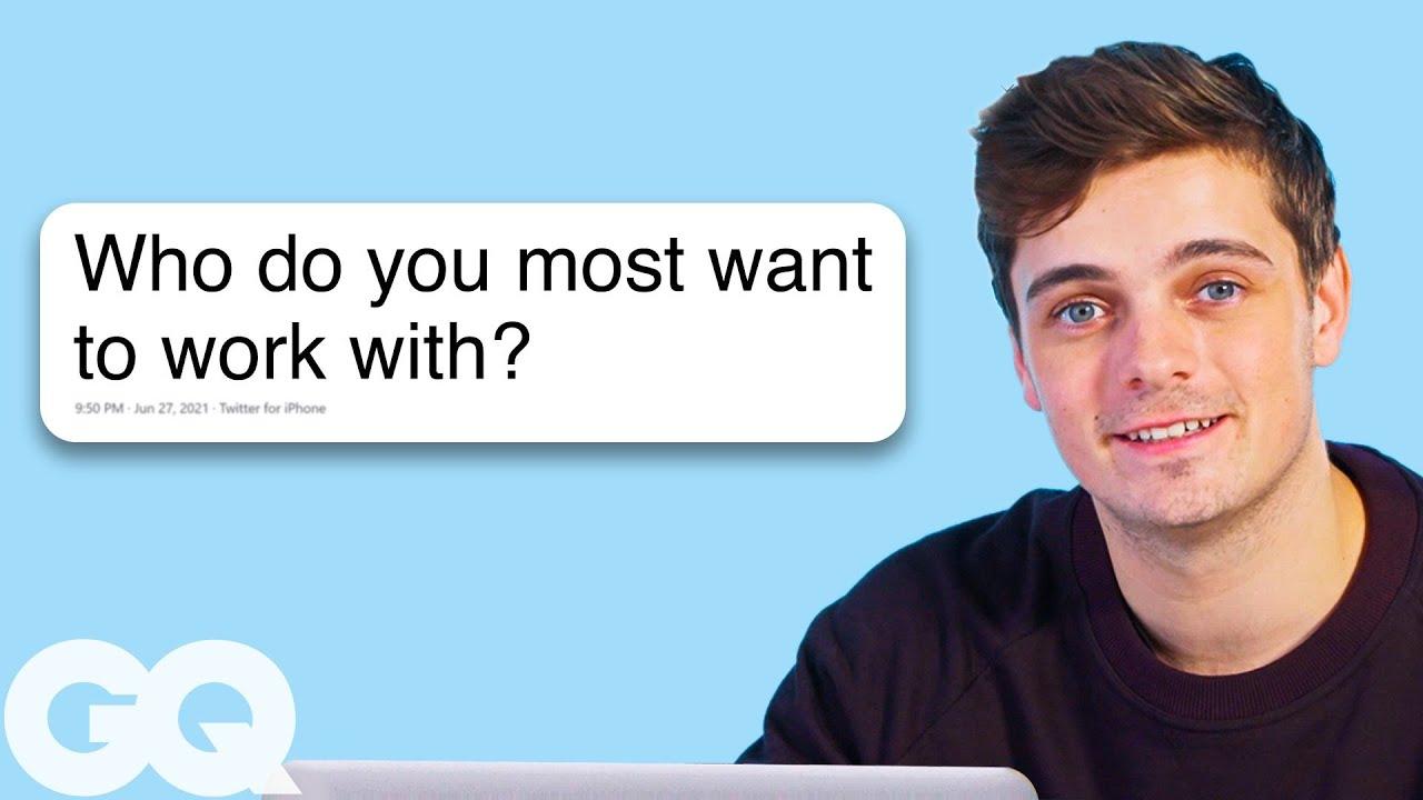 Martin Garrix Goes Undercover on Twitter, YouTube and Reddit | GQ