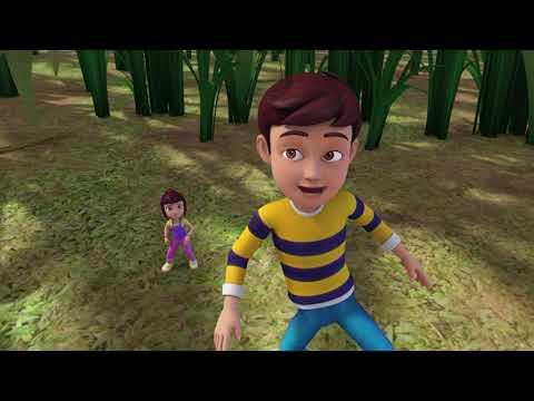 Rudra - Season 1 - Full Episode 25
