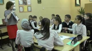 Никифорова Анна Николаевна учитель музыки, урок музыки в 5 классе 1