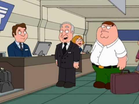 Family Guy  Robert Loggia magyar